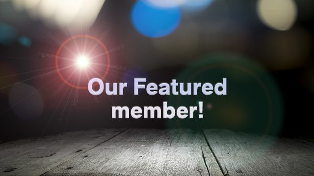 NSW Featured member interview