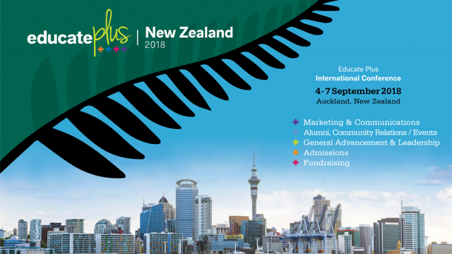 International Conference – Auckland September 2018 – New Program available!!!!