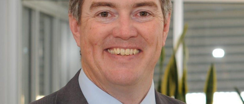 Committee Member in the Spotlight – Patrick Kelly