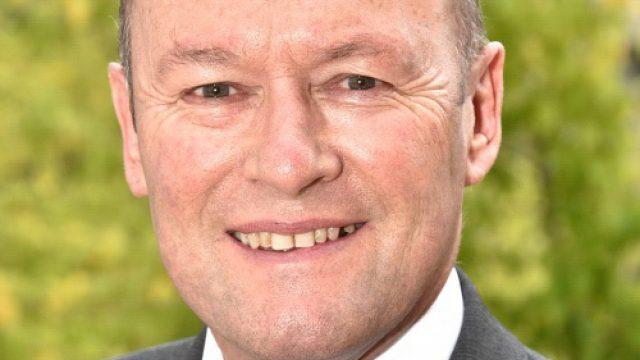 Committee Member Spotlight: Ross Scymgeour