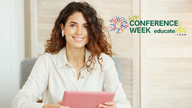 Non-Conference Week Online Series – Register Now!