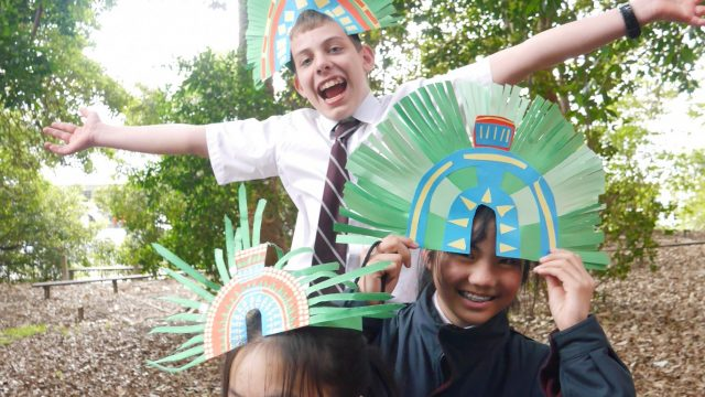 Montezuma Day