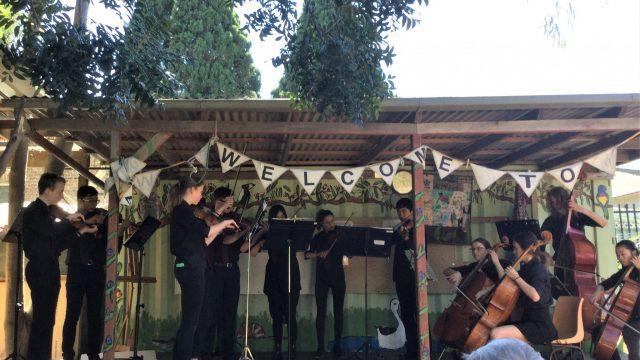 Instrumental Music Program News