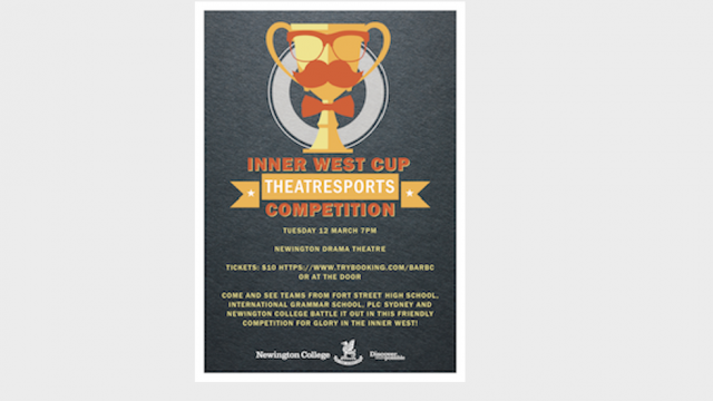Inner West Cup Theatresports