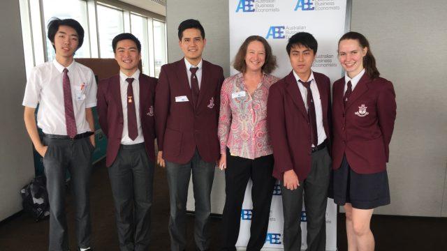 Australian Business Economists Conference