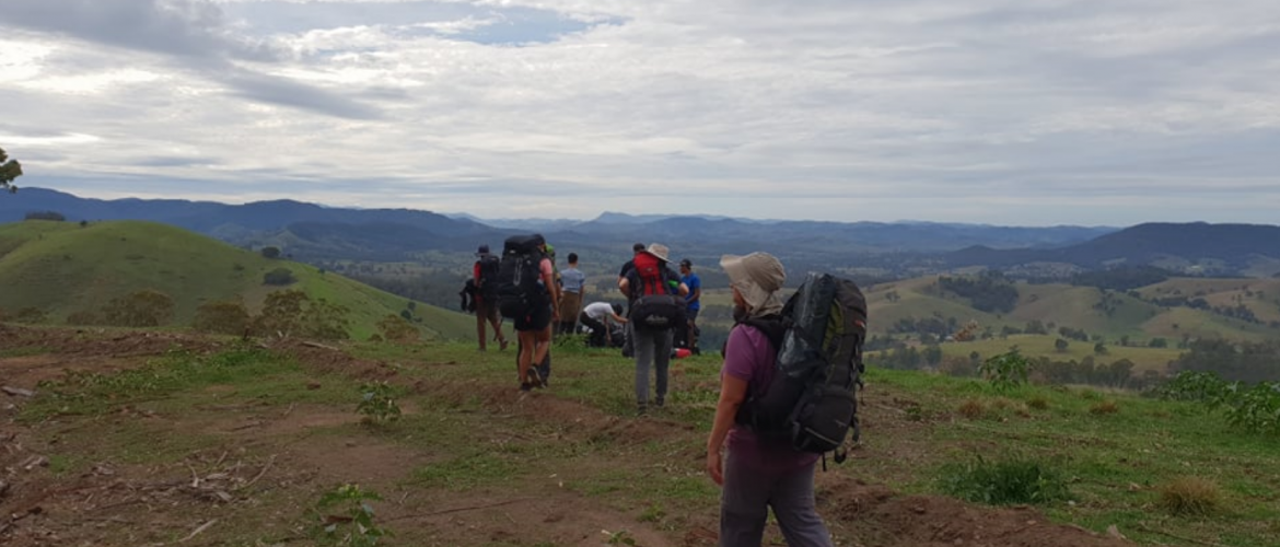 Silver Duke of Edinburgh Expedition to Barrington Tops and the Myall Lakes
