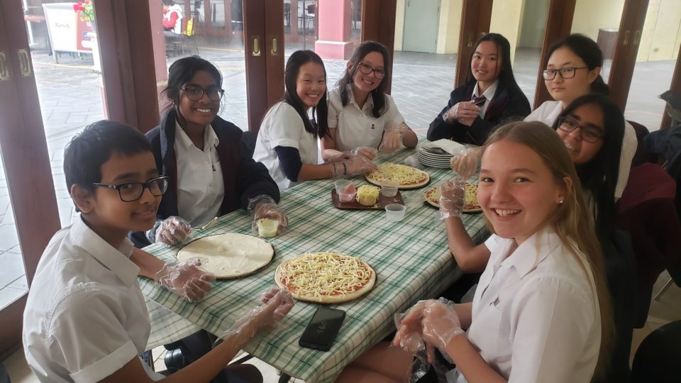 Year 9 Sweet Lily Excursion