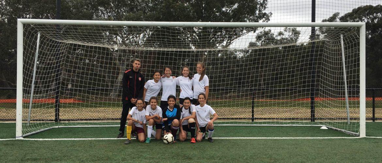 Wanderers Schools Cup (Y7/8 Boys and Girls Football)