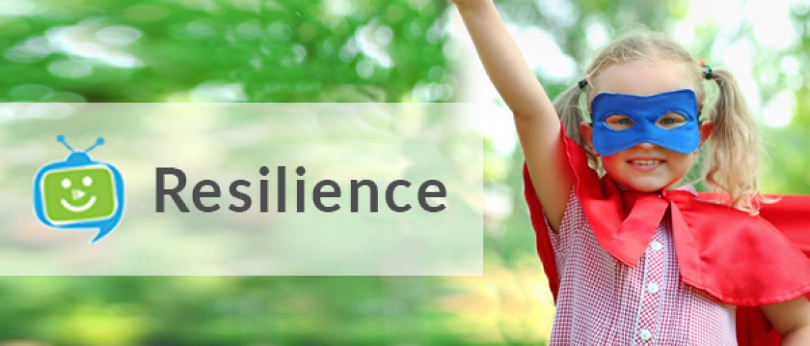 This month on SchoolTV – Resilience