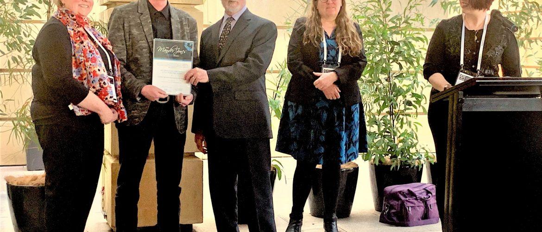 Award Winning Archives