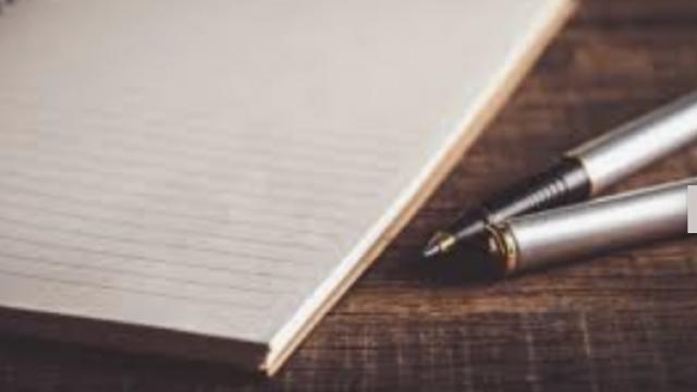 Student work – English Extension 1 imaginative writing