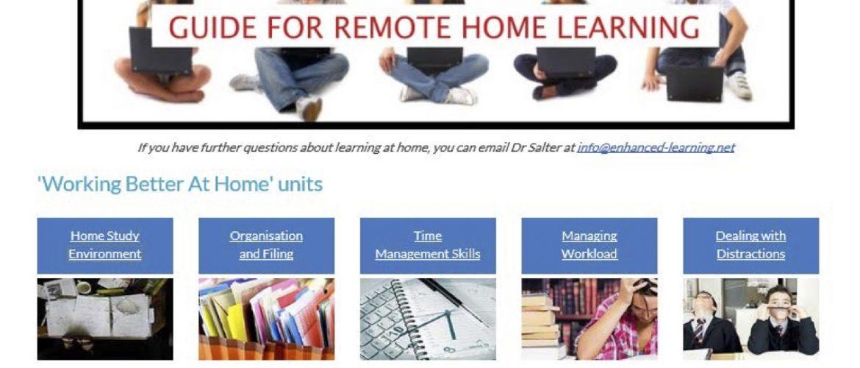 Online Study Skills Handbook