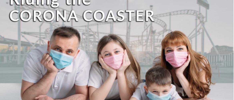 School TV – Riding the Corona Coaster