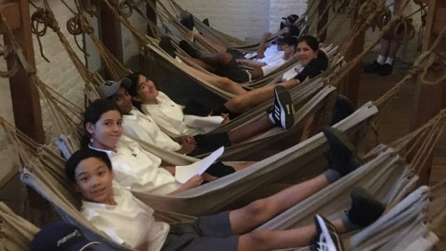 Year 7 History Excursion