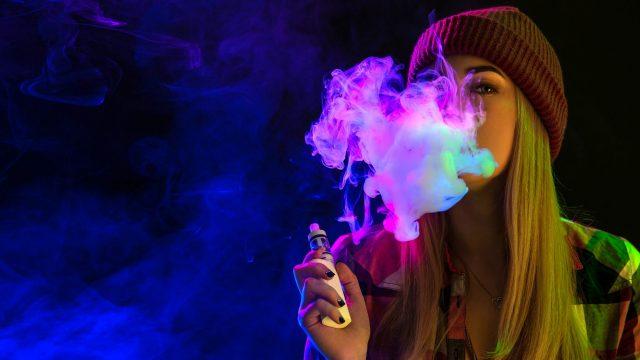 SPECIAL REPORT: Vaping & E-Cigarettes