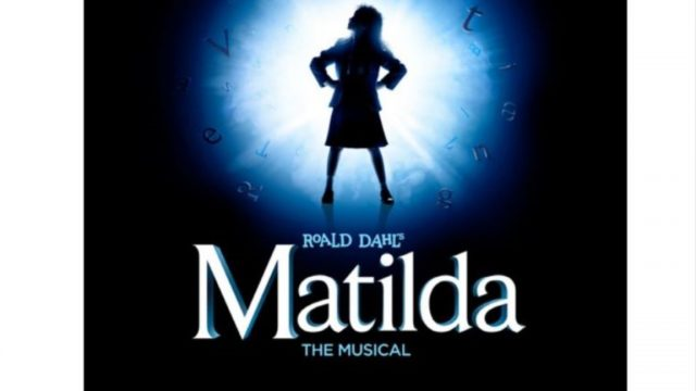 Matilda is coming to Fort Street