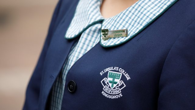 Seeking second-hand College uniform donations