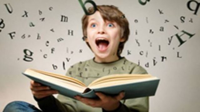 Recommended reading: the surprising power of reading aloud
