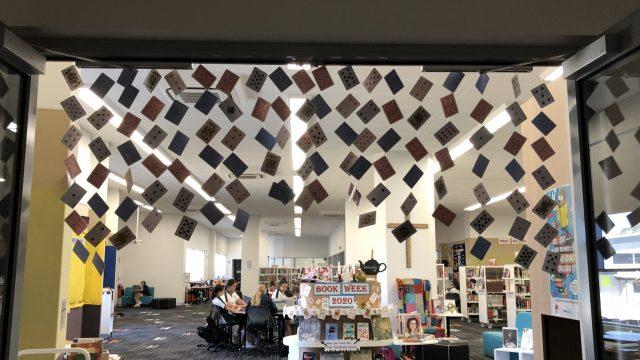 Book Week sparks curiosity and creativity