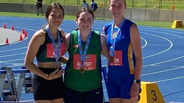 Year 8 student shines at ACPE NSW All Schools State Championship