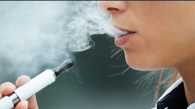 Article recommendation: How parents can talk to teens about vaping
