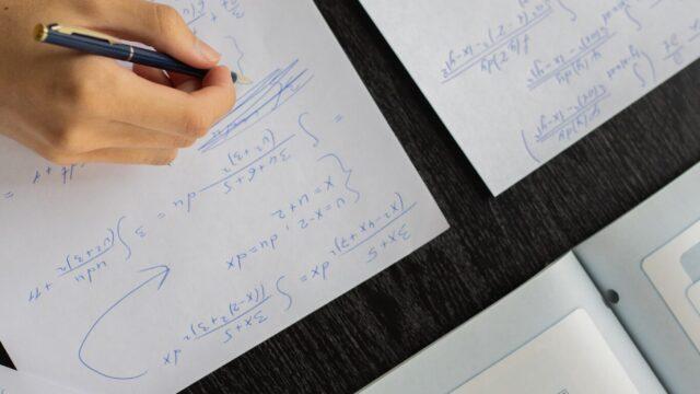 Investigating Mathematics Competition