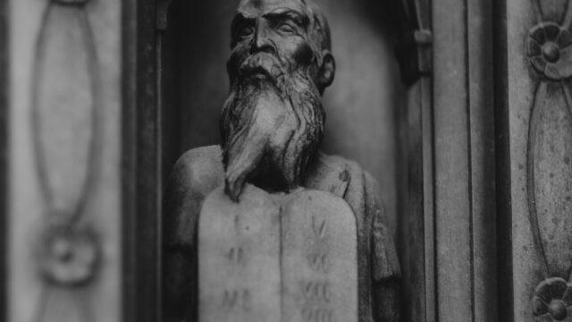 Understanding the Ten Commandments