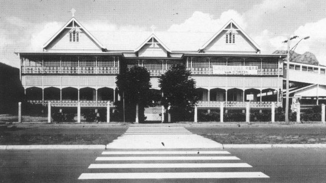 Past Students' Association