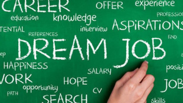 Careers & VET News