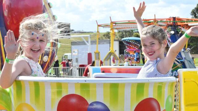 Community Fair 2021